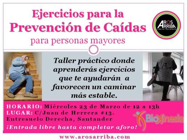 PREVENCION CAIDAS Facebook