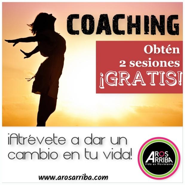 2 sesiones coaching